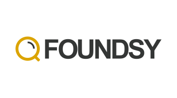 Logo for Foundsy.com