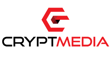 Logo for Cryptmedia.com
