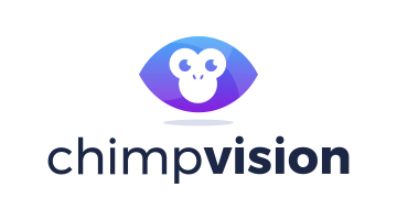 Logo for Chimpvision.com