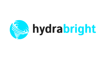 Logo for Hydrabright.com