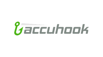 Logo for Accuhook.com