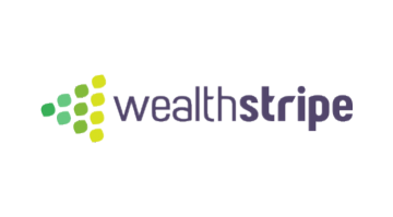 Logo for Wealthstripe.com