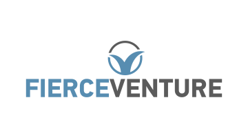 Logo for Fierceventure.com