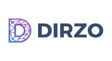Logo for Dirzo.com