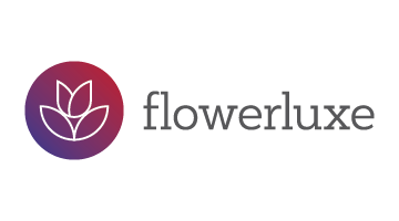 Logo for Flowerluxe.com