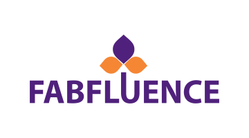Logo for Fabfluence.com