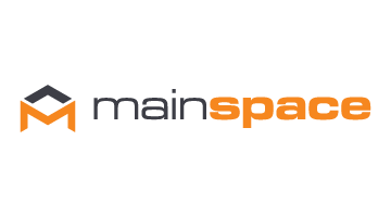 Logo for Mainspace.com