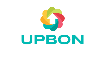 Logo for Upbon.com