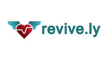 Logo for Revive.ly