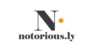 Logo for Notorious.ly