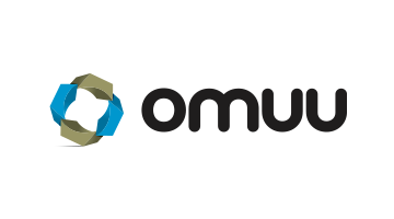 Logo for Omuu.com