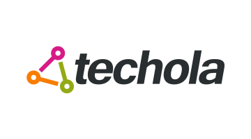 Logo for Techola.com