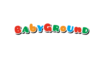 Logo for Babyground.com