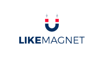 Logo for Likemagnet.com
