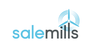 Logo for Salemills.com