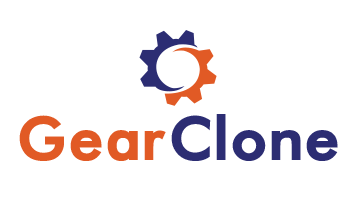 Logo for Gearclone.com