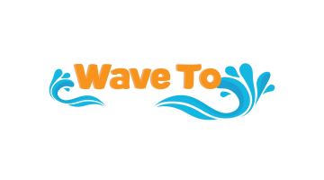 Logo for Waveto.com
