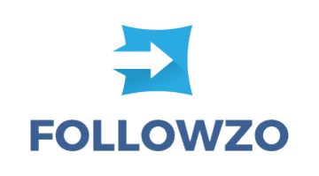Logo for Followzo.com