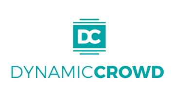 Logo for Dynamiccrowd.com
