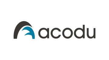Logo for Acodu.com