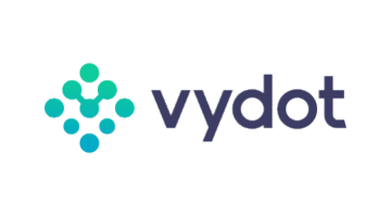 Logo for Vydot.com