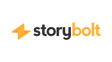 Logo for Storybolt.com