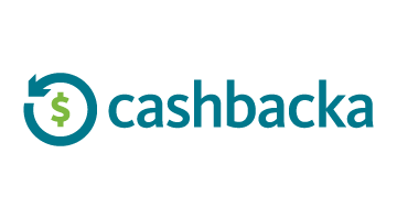 Logo for Cashbacka.com