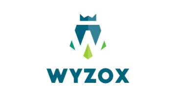 Logo for Wyzox.com