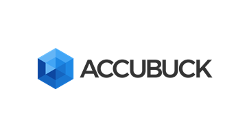 Logo for Accubuck.com