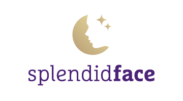 Logo for Splendidface.com