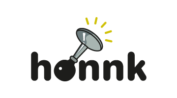 Logo for Honnk.com