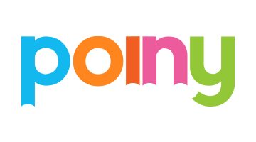 Logo for Poiny.com