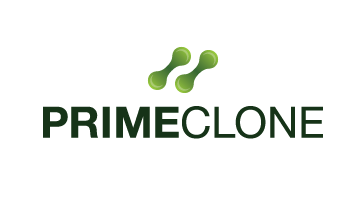 Logo for Primeclone.com