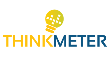 Logo for Thinkmeter.com