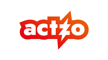 Logo for Actzo.com