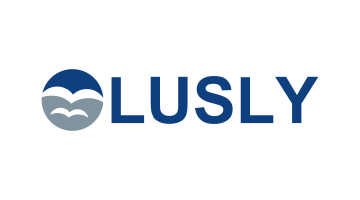 Logo for Lusly.com