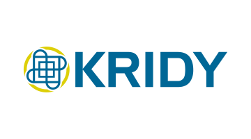 Logo for Kridy.com