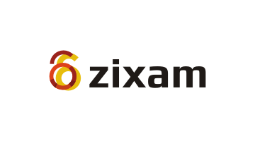 Logo for Zixam.com