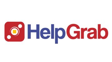 Logo for Helpgrab.com