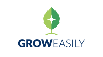 Logo for Groweasily.com