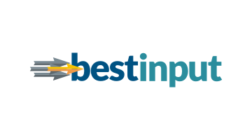 Logo for Bestinput.com