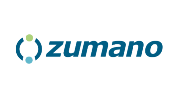 Logo for Zumano.com