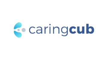 Logo for Caringcub.com