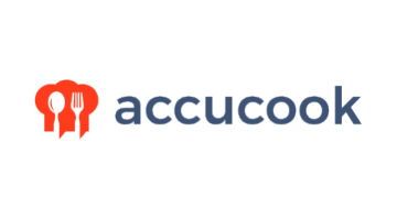 Logo for Accucook.com