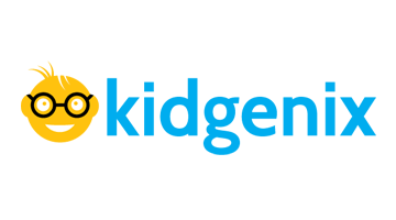 Logo for Kidgenix.com