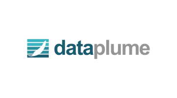 Logo for Dataplume.com