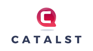 Logo for Catalst.com