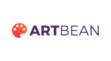 Logo for Artbean.com