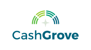 Logo for Cashgrove.com