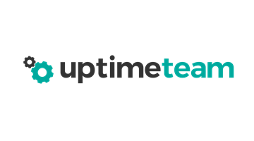 Logo for Uptimeteam.com
